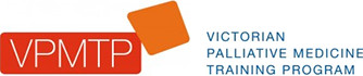 Victorian Palliative Medicine Training Program